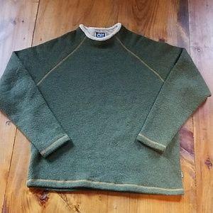 Kuhl Alf Clothing Sweater Fleece shirt
